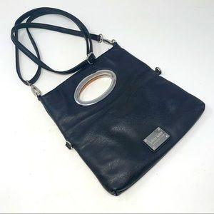 Jenna Kator Collection Purse Crossbody Leather